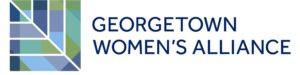 GWA Logo next to Georgetown Women's Alliance text
